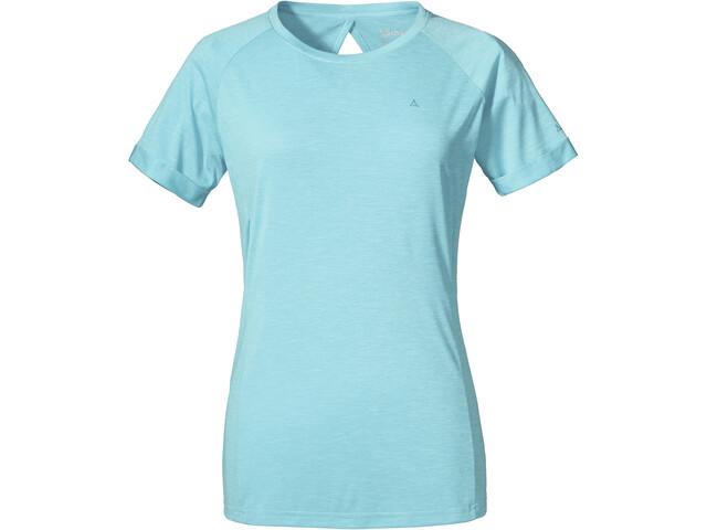 Schöffel Boise2 T-Shirt Women angel blue